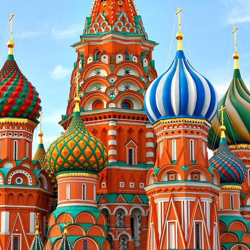 聖ワシリイ大聖堂の画像 p1_13