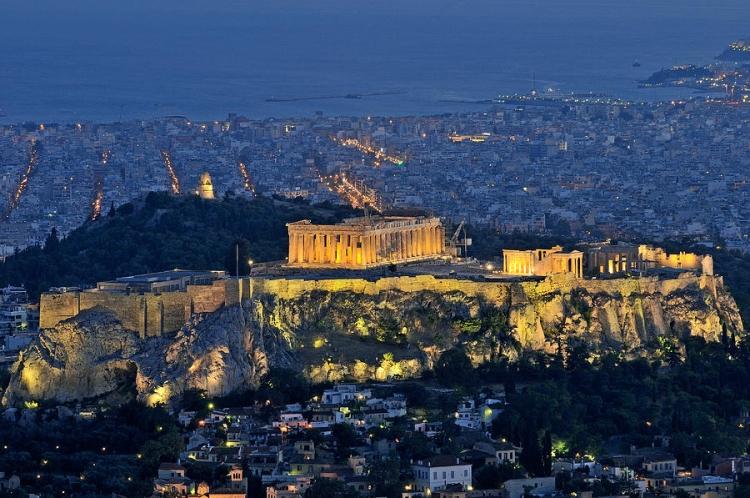 アテナイのアクロポリスの画像 p1_17