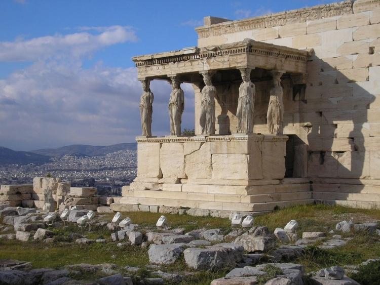アテナイのアクロポリスの画像 p1_18