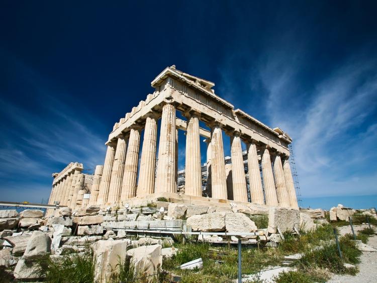 アテナイのアクロポリスの画像 p1_22