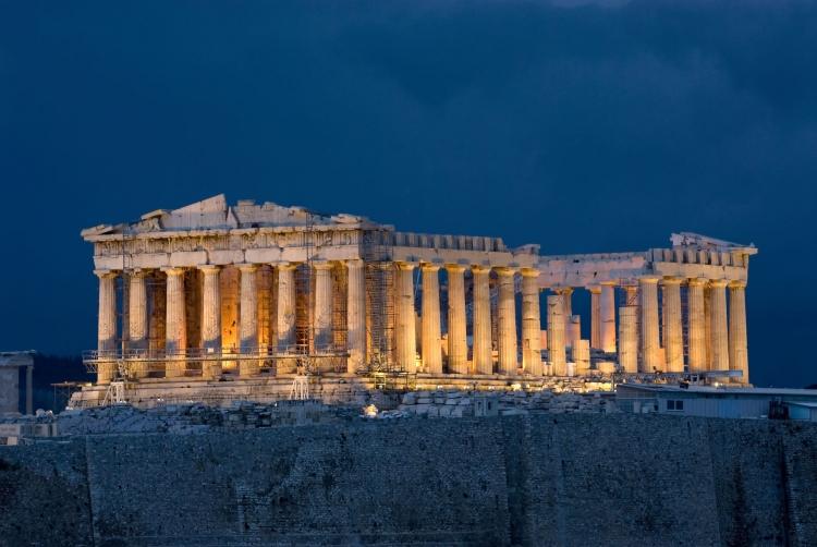 アテナイのアクロポリスの画像 p1_15