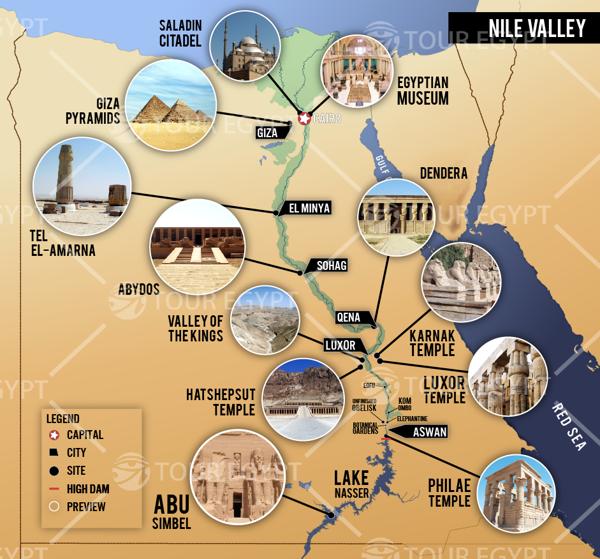 ヌビア遺跡の画像 p1_30
