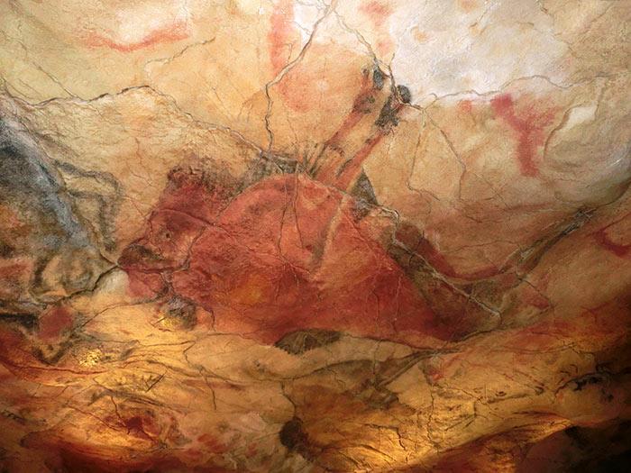 アルタミラ洞窟の画像 p1_31