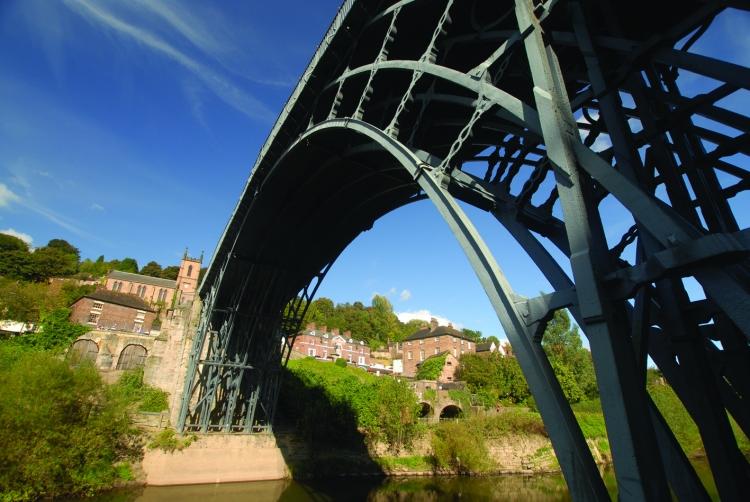 アイアンブリッジ峡谷の画像 p1_31