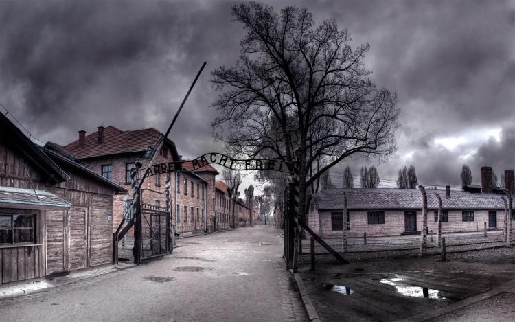 アウシュヴィッツ強制収容所の画像 p1_5