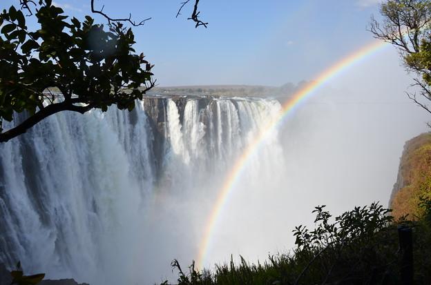 ヴィクトリアの滝の画像 p1_21