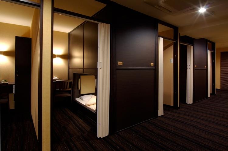 8 for Design hotel 6f