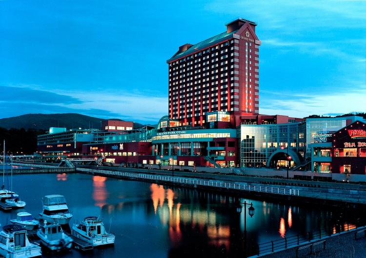 【北海道】大型ショッピングモール・複合施設近くの宿泊施設5選