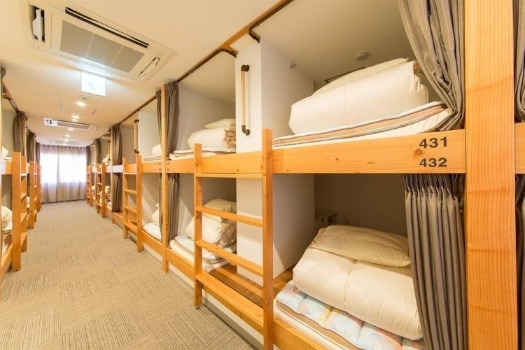 【大阪】2000円台から泊まれる! 格安で快適なゲストハウス6選