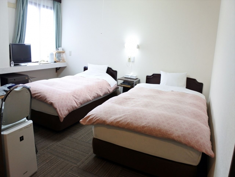 【室蘭】快適な滞在におすすめのビジネスホテル5選