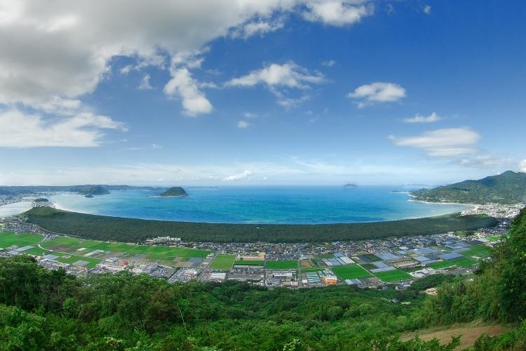 【佐賀】唐津・虹の松原で行きたいおすすめ定番観光地10選