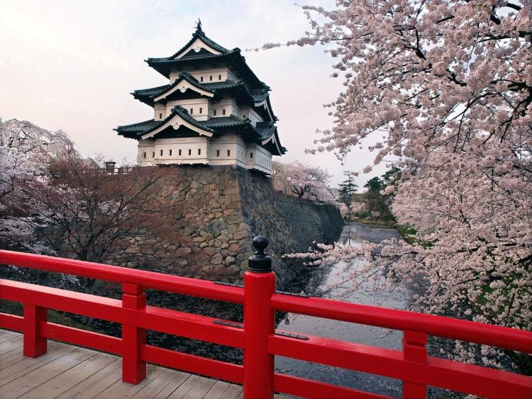 【青森】弘前で行っておきたいおすすめの定番観光地10選