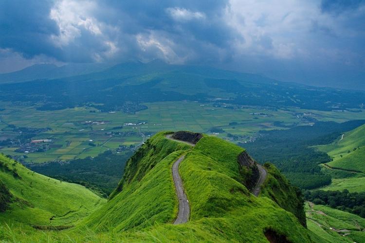 【熊本】阿蘇で行ってみたいおすすめ定番観光地15選