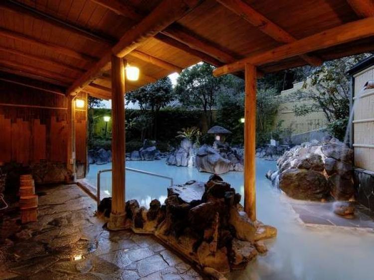 【鹿児島】霧島温泉で1万円以下から泊まれるおすすめの宿5選
