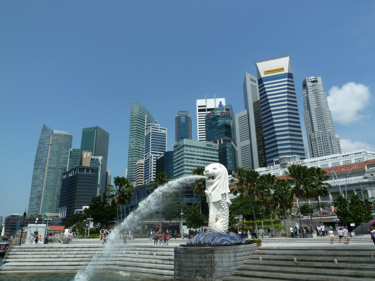 シンガポール観光ならシティ・ホール周辺を拠点に!おすすめホテル5選