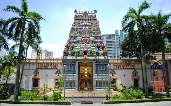 シンガポール観光はリトル・インディアで楽しもう!おすすめホテル5選