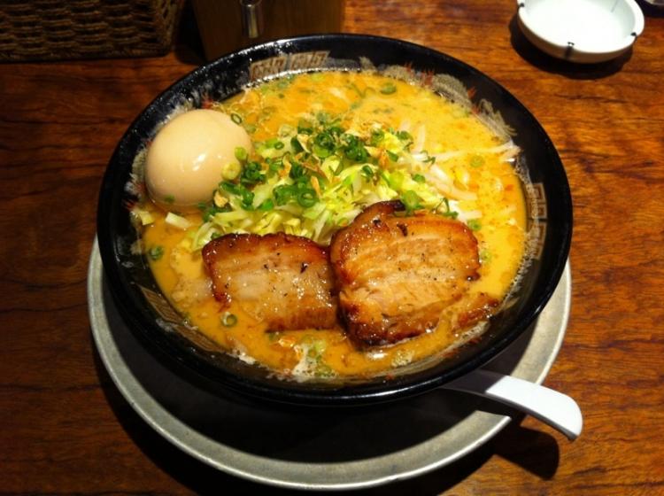 【鹿児島】鹿児島ラーメンの中心地・天文館の麺どころ10選