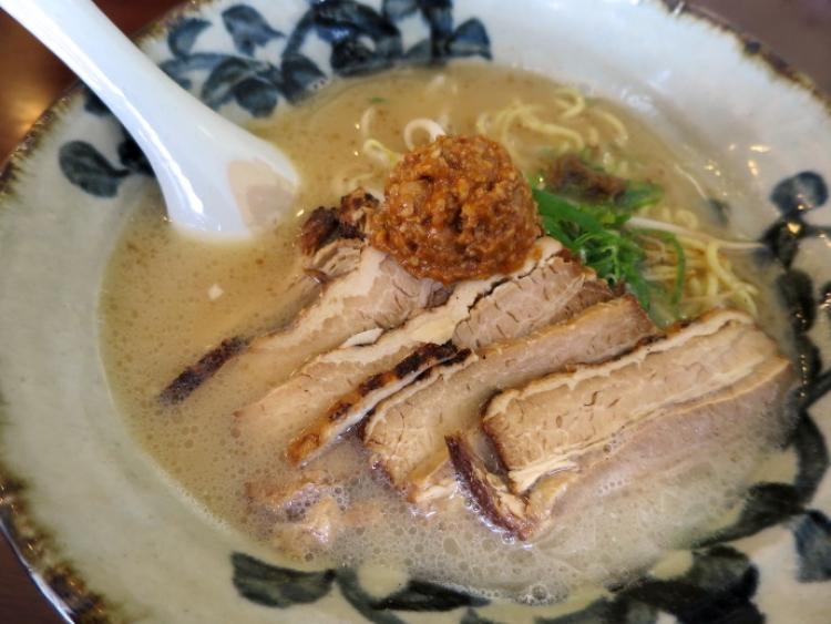【島根】無類の麺好き、松江市民が愛する旨いラーメン10選