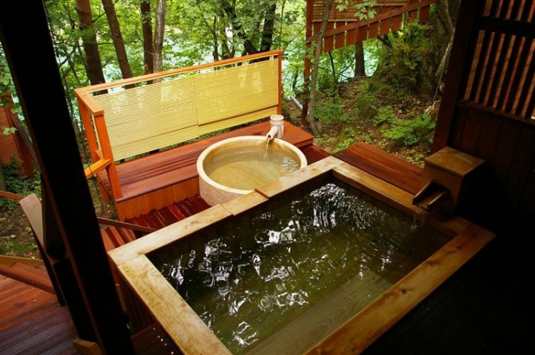 【栃木】鬼怒川の眺望自慢な露天風呂がある日帰り温泉5選
