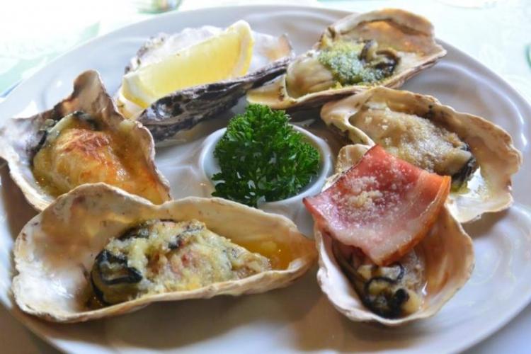 【広島】生ガキから牡蠣飯まで種類豊富に揃う中区の牡蠣料理店5選