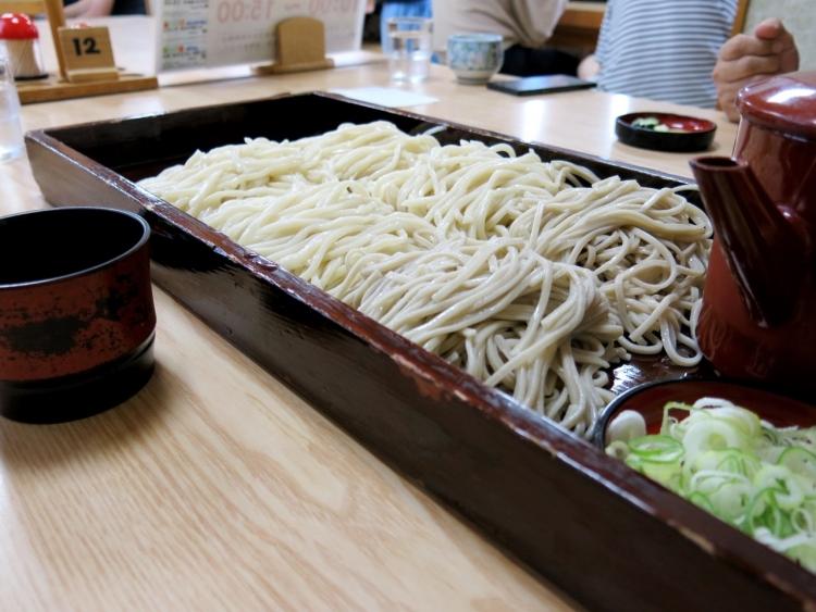【山形】麺文化が盛んな地で味わう庄内名物「麦きり」の店4選