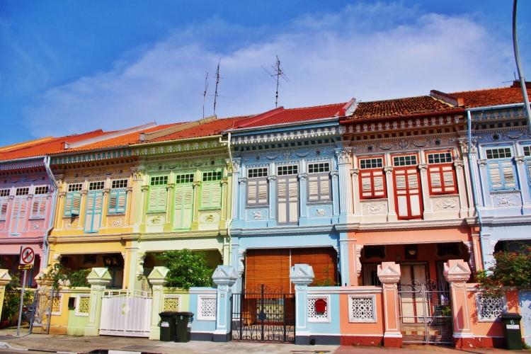 シンガポール旅行ならカトン!プラナカン様式を満喫できるおすすめホテル5選