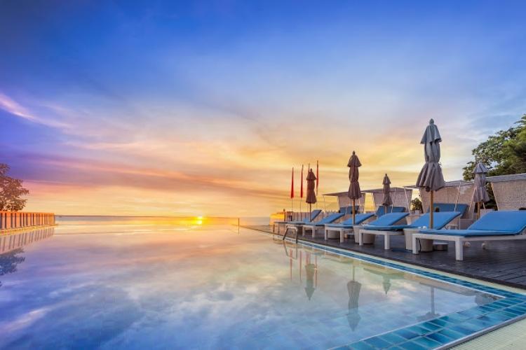 【和歌山】オーシャンビューが自慢! 白浜にあるプール付きリゾートホテル5選