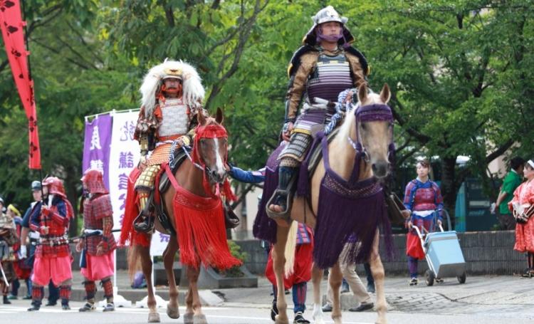 【甲信越】伝統文化を肌で感じる、山梨・長野・新潟の人気夏祭り5選