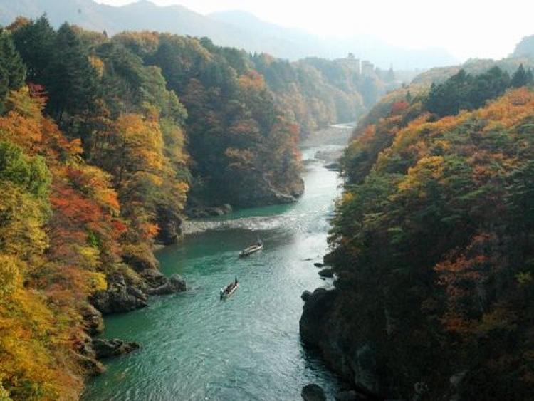 【栃木】東京から鬼怒川温泉への交通手段を徹底比較!