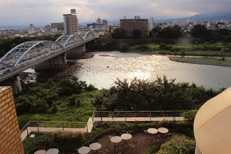 【高崎・前橋】前橋での宿泊におすすめのホテル10選