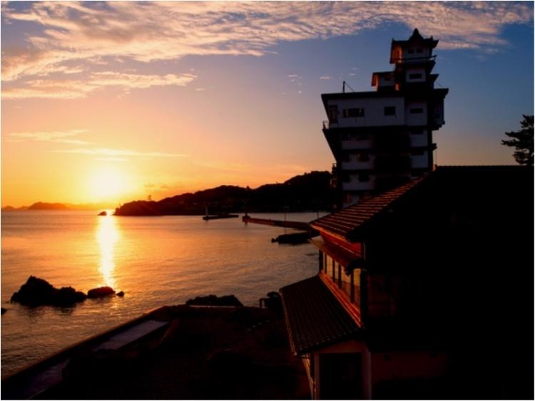 【山口】歴史の舞台・萩の宿泊におすすめのビジネスホテル・旅館10選