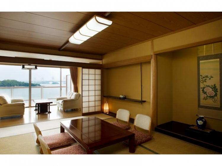 【岡山】美観地区・倉敷市でおすすめの高級ホテル・旅館10選