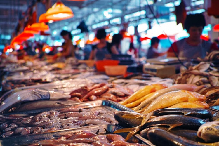 【札幌】新鮮魚介を買える活気のいい市場・鮮魚店5選