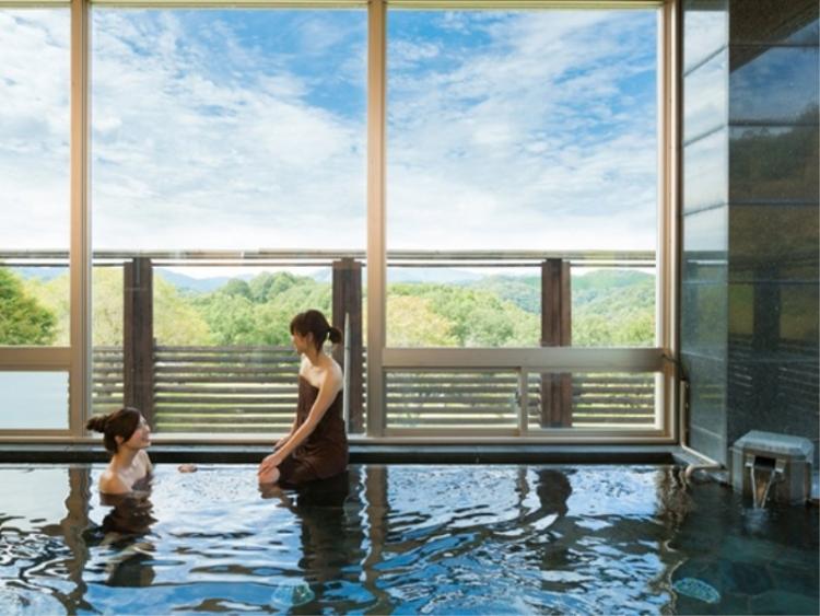 【広島】神石高原周辺での宿泊におすすめのホテル・旅館5選