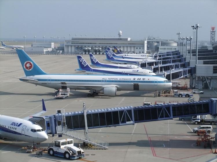 【愛知】セントレア(中部国際空港)での飛行機鑑賞&撮影スポット5選