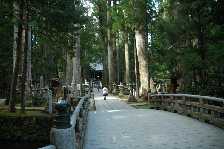 【和歌山】たった2キロで現世から浄土へ、高野山「奥の院」の見所5選