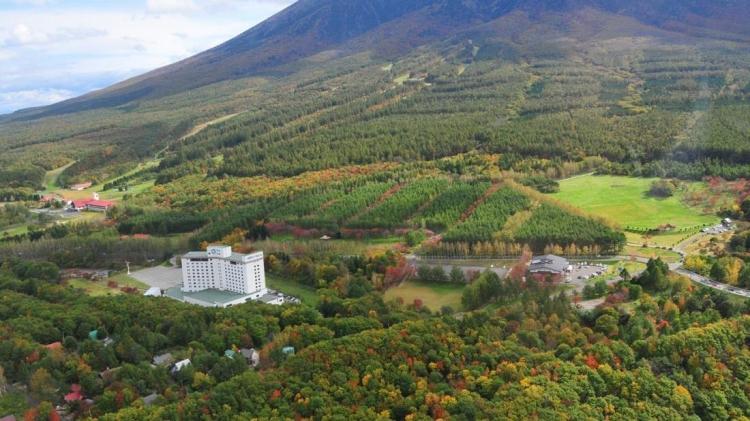 【岩手】安比高原周辺の宿泊におすすめのホテル&旅館5選