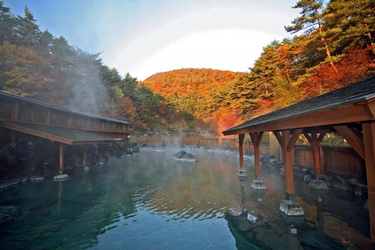 【群馬】群馬で景色が美しい露天風呂を満喫できる宿10選