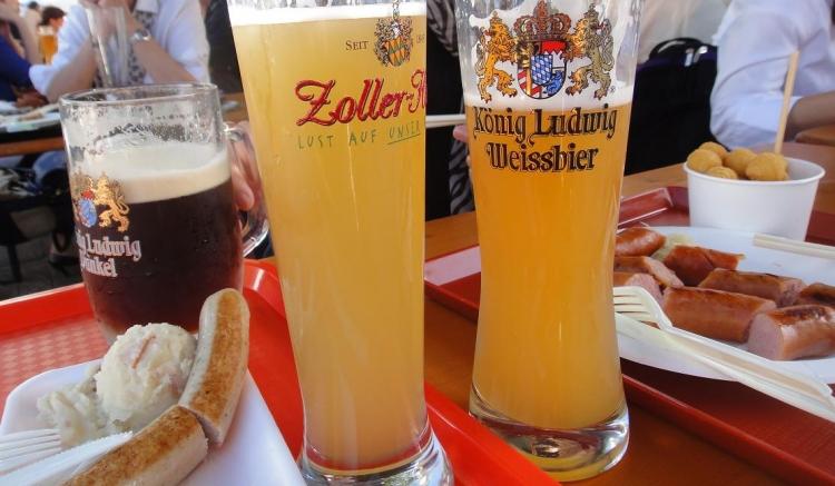 【関西】本場のドイツビールや郷土料理が味わえるオクトーバーフェスト5選