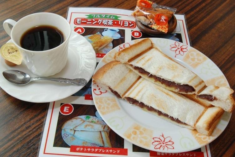 【名古屋】小倉トーストの美味しいおすすめのお店7選 ...