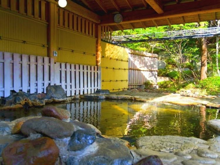 【岩手】水沢周辺の宿泊でおすすめのホテル&旅館5選