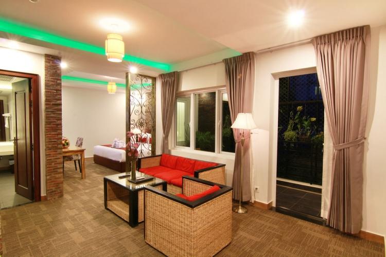 【カンボジア】プノンペンの宿泊でおすすめの高級ホテル10選 トラベルブック