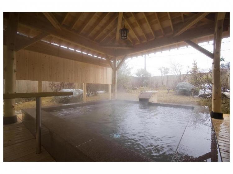 【富山】宇奈月温泉や館山周辺など、県内各地の紅葉露天の宿5選