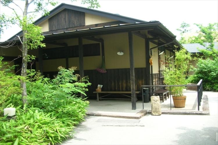 【神奈川】川崎の街中で悠久の自然を感じる「縄文天然温泉 志楽の湯」の魅力