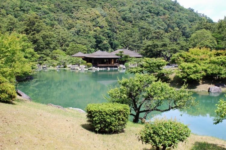 【香川】高松市で豊かな自然にのんびり癒される観光名所5選