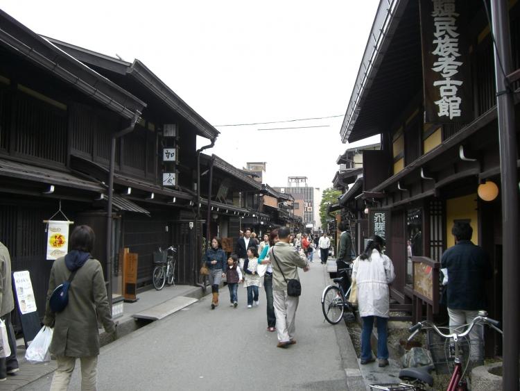 【岐阜】飛騨高山で江戸時代にタイムスリップした気分に浸れるおすすめ観光スポット5選