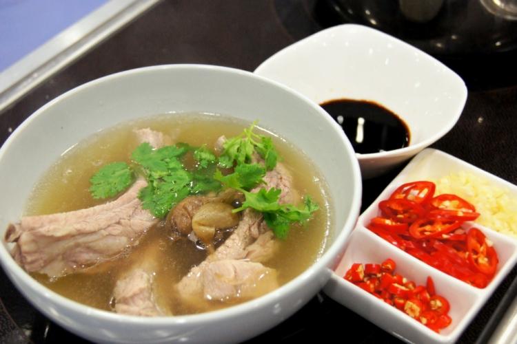 【シンガポール】朝食にぴったり!ローカルグルメ「バクテー」おすすめのお店4選