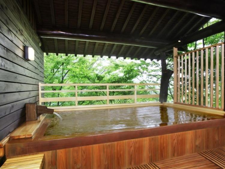 【群馬】渋川周辺の宿泊でおすすめのホテル&温泉旅館5選