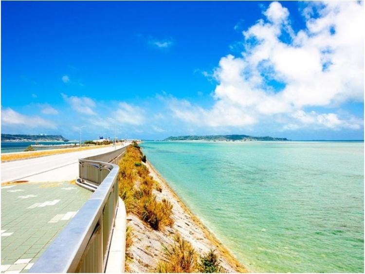 【沖縄】うるま市周辺の宿泊でおすすめのリゾートホテル&旅館5選