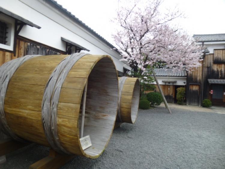 【京都】日本酒の魅力を発掘!試飲もできる酒蔵見学5選